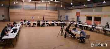 Val-d'Oise. Les élus de Beaumont-sur-Oise votent une motion contre le projet de prison à Bernes - actu.fr