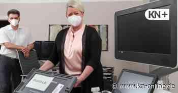 Impfaktion für den guten Zweck am 5. Juni in Altenholz: Noch sind viele Termine frei - Kieler Nachrichten