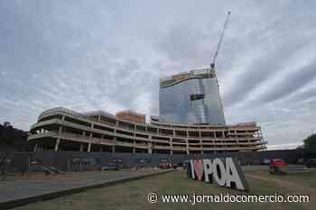 Pontal Shopping tem abertura prevista para setembro de 2022 - Jornal do Comércio