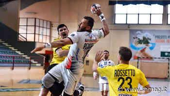 Raimond Handball Sassari, contro Brixen i due punti valgono il secondo posto - S&H Magazine