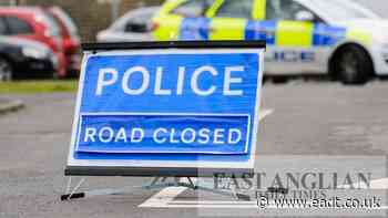 A12 closed after oil spill from petrol tanker - East Anglian Daily Times