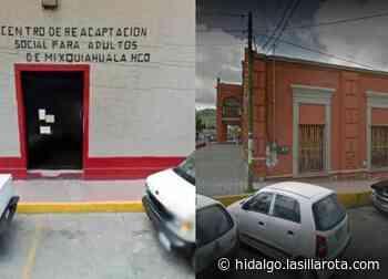 Halla CNDH sobrepoblación e insalubridad en ceresos de Mixquiahuala y Apan - La Silla Rota
