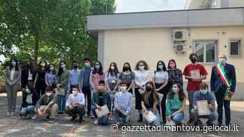 Premiati gli studenti meritevoli di Porto Mantovano - La Gazzetta di Mantova