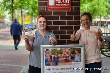 Touristinformation in Uelzen: Führungen starten wieder! - Uelzener Presse