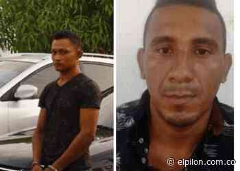 Los acusaron de robos y violaciones masivas en fincas de Bosconia - ElPilón.com.co