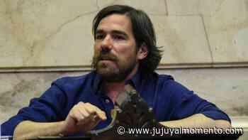 """Del Caño: """"En el gobierno de Morales hay un régimen que incluye al PJ de Rivarola"""" - Jujuy al Momento"""