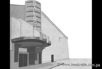 Teatro Balboa, un salto de las artes a procesos judiciales - La Estrella de Panamá