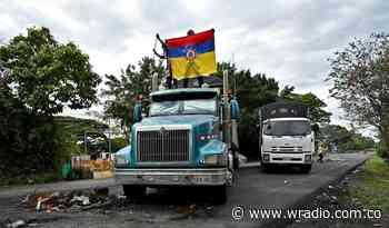Desbloqueos en Cauca implican compromisos: alcalde de Popayán - W Radio