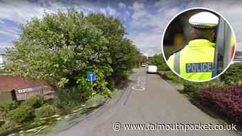 Man arrested on suspicion of murder in Mount Hawke, Truro - Falmouth Packet