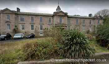 Old County Hall, Truro on the way to being sold - Falmouth Packet