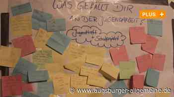 Bellenberg: Wie Jugendbeauftragte trotz Corona ihren Job machen - Augsburger Allgemeine