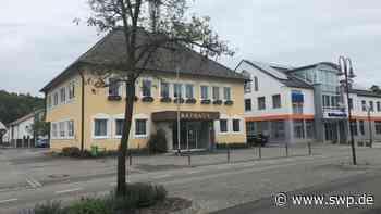 Bürgermeisterwahl : Kehren in Bellenberg wieder Ruhe und Frieden ein? - SWP