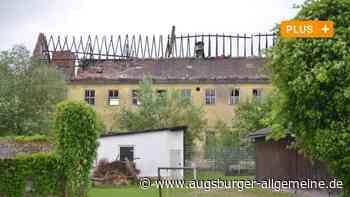 Der Bellenberger Ortskern hat Sanierungsbedarf - Augsburger Allgemeine