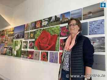 Heimatmuseum Wiefelstede: Durch Krankheit zur eigenen Fotoausstellung - Nordwest-Zeitung