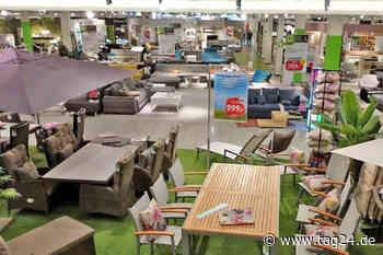 Porta Westfalica: Möbelhaus startet ab Freitag (4.6.) krasse Aktion für alle Kunden - TAG24