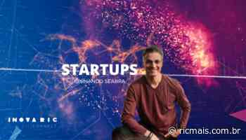 O futuro das startups na visão de Fernando Seabra - RIC Mais