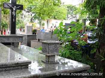 Nova Andradina: número de mortes por Covid em maio superou todo ano de - Nova News