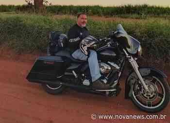 Nova Andradina: Mecânico de motos morre vítima de Covid-19 - Nova News - Nova News