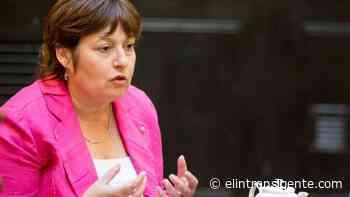 «No pueden explicar lo que es inexplicable»: dura denuncia de Graciela Ocaña por las negociaciones con Pfizer - El Intransigente
