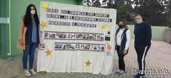Painel destaca importância das mães em Imbituva | A Rede - Aconteceu. Tá na aRede! - ARede