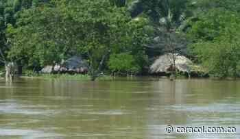 Ideam emite alerta roja en la cuenca del río San Jorge en Córdoba - Caracol Radio