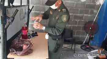Cae sujeto que pretendía ingresar droga en yogures a un centro de detención - Caracol Radio