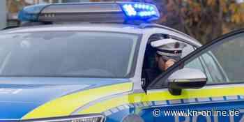 Polizei Preetz: Unfallflüchtiger gesucht - Kieler Nachrichten