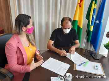 Cruzeiro do Sul: Prefeitura e Estado celebram parceria para salvar vidas no trânsito - ContilNet Notícias
