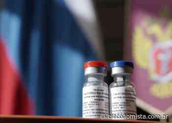 ➤ Vacuna Sputnik VIDA: Rusia aprobó los lotes y arranca la producción en Argentina - El Economista - El Economista