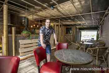 <B>Zomerbar De Garage lokt EK-fans naar Neerweg</B>
