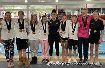 Coffs Harbour swimmers dominate at North Coast Championships - News Of The Area