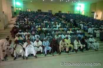 Banditry: Katsina govt holds special prayer, pledges to sustain collaboration with security agencies - NIGERIAN TRIBUNE