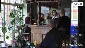 Neue Kneipe: Drinks und Rock 'n' Roll nun täglich in Wittenberge   svz.de - svz – Schweriner Volkszeitung