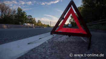 Köln/Erftstadt: Verletzte nach schwerem Unfall auf A1 am Kreuz Bliesheim - t-online.de
