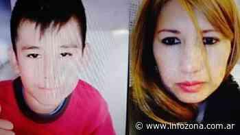 Pinamar: Desesperada búsqueda de una mujer que desapareció con su hijo de 13 años - INFOZONA