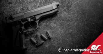 Lo ejecutan a balazos cuando caminaba por las calles de Santa Isabel Cholula - Intolerancia Diario