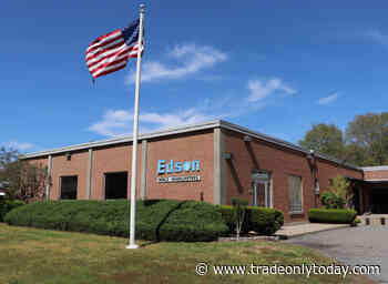 Edson Marine Acquired - Trade Only Today
