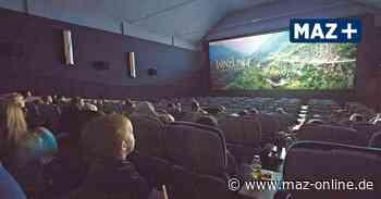 Falkensee: Kino öffnet am 1. Juli - Märkische Allgemeine Zeitung