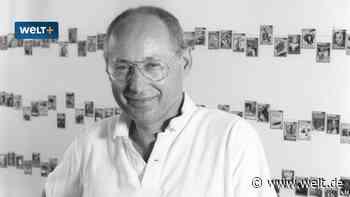 """Stefan Aust – ein Journalistenleben: """"Rudi, was sind deine Ziele?"""" - DIE WELT"""