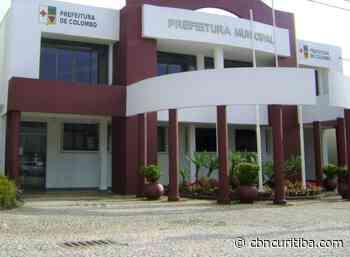 """Mesmo sem hospital, Colombo não vai aderir à """"bandeira vermelha metropolitana"""" - CBN Curitiba 90.1 FM"""