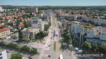 Départementales en Seine-Saint-Denis : à Gagny, les candidats jouent la carte de la proximité - Le Parisien