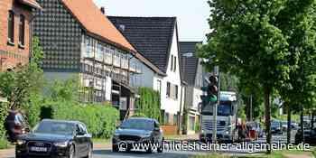 A7-Sperrung bei Bockenem: Diese Umleitung empfiehlt die Polizei - www.hildesheimer-allgemeine.de