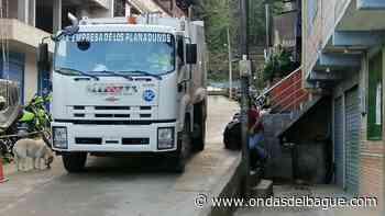 Se suspendió recolección de basuras en planadas - Ondas de Ibagué