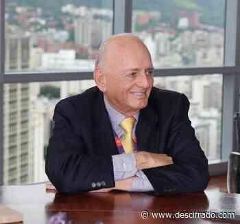 La fabulosa fortuna de Oswaldo Cisneros entra en un escenario de conflicto - Descifrado.com