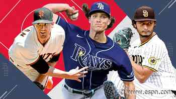 MLB Power Rankings: Who opens June as our No. 1 team?