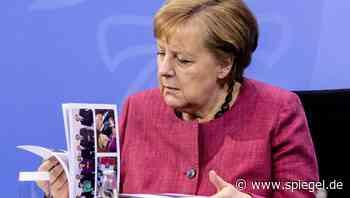 Was haben 16 Jahre Merkel dem Osten gebracht?: Politik als Endlosschleife - DER SPIEGEL