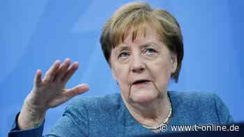 Kanzlerin Angela Merkel fordert bessere Vorbereitung für künftige Krisen - t-online