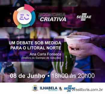 Ilhabela realiza Fórum de Economia Criativa e Desenvolvimento Territorial - Brasilturis Jornal