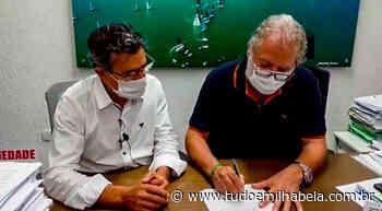 Ilhabela cria Fundo Municipal de Saneamento Ambiental e de Infraestrutura - Tudo em Ilhabela