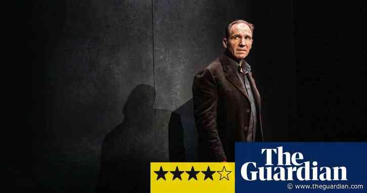 Four Quartets review – Ralph Fiennes triumphs with bold TS Eliot monologue